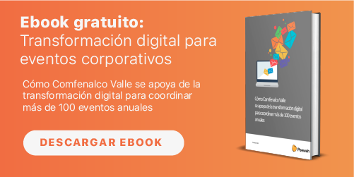 Ebook Gratuito - Transformación digital para eventos corporativos