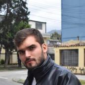 Sebastián Cruz