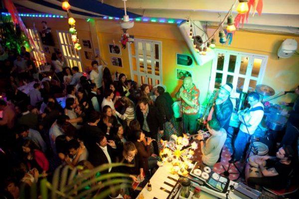 Mejores bares de salsa en Bogotá